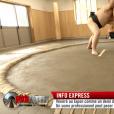 """Les candidats de """"Pékin Express 2018 : La Course infernale"""" (M6) lors de la grande finale, le 5 septembre 2018."""