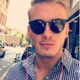 """Tom (""""La Bataille des couples"""") sur Instagram."""