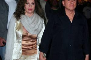 Veronica Lario, la femme de Silvio Berlusconi... demande le divorce !!!