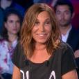 """Zazie dans """"On n'est pas couché"""", France 2, samedi 8 septembre 2018"""