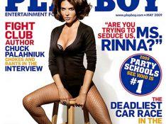 """Lisa Rinna s'offre """"Playboy""""... à 45 ans et dans le plus simple appareil ! Regardez !!!"""