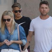 Ryan Phillippe : Deacon, son fils et troublant sosie, a tellement grandi !