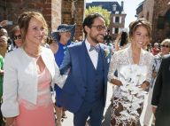 Ségolène Royal : Ses mots émus après le mariage de Thomas et Emilie Broussouloux
