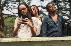 Yannick Noah : Sa fille Jenaye sublime à la Fashion Week de New York