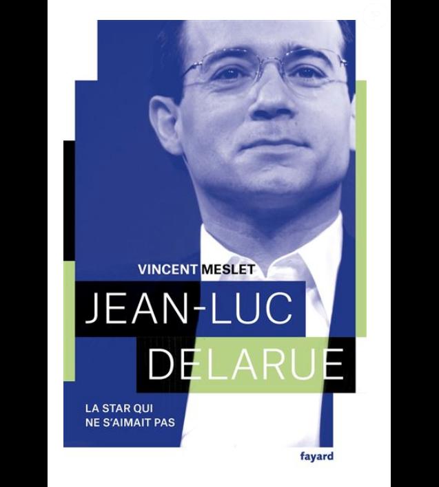 Sa mère choquée par un livre de révélations — Jean-Luc Delarue
