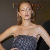 Gigi Hadid, égérie scintillante face à Pauline Ducruet pour le joaillier Messika