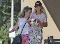 Laeticia Hallyday : Moment détente à Los Angeles avant de retrouver ses filles