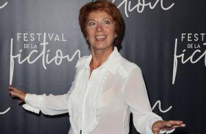 Festival de La Rochelle : Véronique Genest rayonnante face à Fabienne Carat