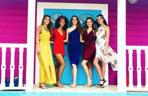 Maëva Coucke ne participera pas à Miss Univers ! La Corse Eva Colas se prépare