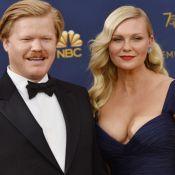 Kirsten Dunst sur tapis rouge : Silhouette pulpeuse après l'accouchement