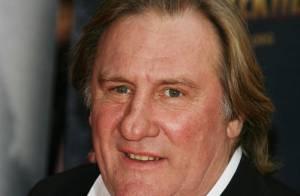 Gérard Depardieu est le premier fan de... sa nièce !
