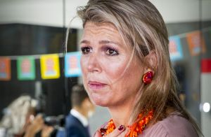 story Maxima des Pays-Bas