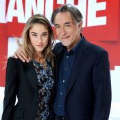 Vivement dimanche : Richard Berry et sa fille complices pour Michel Drucker