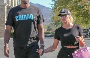 Khloé Kardashian gâtée : Tristan Thompson lui chante son amour