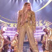 Jennifer Lopez chute en plein concert : elle sauve l'honneur