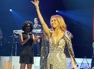 """Céline Dion, """"mitigée"""" et émue, annonce la fin d'une époque !"""