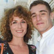 Luigi Kröner : Le fils d'Elsa Lunghini fier de ses imposants tatouages
