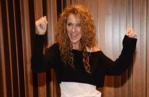 Céline Dion dévoile sa surprenante nouvelle coupe de cheveux, les fans adorent !