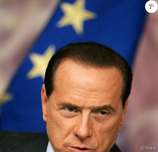 Silvio Berlusconi, invité du JT de France 2 le 6 mai 2009 !