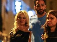 Pamela Anderson folle amoureuse d'Adil Rami : Déclaration enflammée