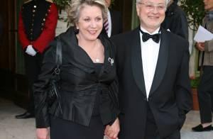Françoise Laborde et son mari, Alexandra Kazan, Bruno Madinier... Les couples se dévoilent pour célébrer la musique !