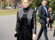 Fashion Week : Charlene de Monaco retrouve la ferveur des défilés