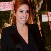 Léa Salamé rayonnante et engagée face à Sophie Davant et Anne-Claire Coudray