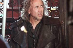 Encore un accident... sur le tournage du nouveau film de Nicolas Cage ! Une malédiction ?