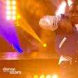 """Basile Boli et Katrina Patchett - """"Danse avec les stars 9"""", samedi 6  octobre 2018, TF1"""