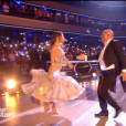 """Vincent Moscato et Candice Pascal - """"Danse avec les stars 9"""", samedi 6 octobre 2018, TF1"""