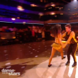 """Clément Rémien et Denitsa Ikonomova - """"Danse avec les stars 9"""", samedi 6 octobre 2018, TF1"""