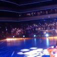 "Pamela Anderson et Maxime Dereymez - ""Danse avec les stars 9"", samedi 6 octobre 2018, TF1"
