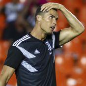 """Cristiano Ronaldo accusé de viol : """"Un crime abominable"""" qu'il nie en bloc"""