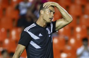 Cristiano Ronaldo accusé de viol :