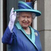 Elizabeth II : Son incroyable astuce pour saluer les foules...