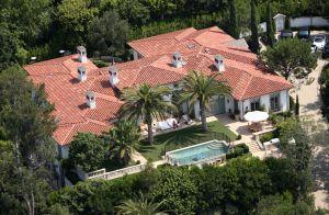 David et Victoria Beckham vendent leur maison 33 millions, gros bénef' à la clef