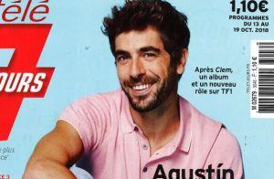 Agustin Galiana : Ses bouleversantes confidences sur son défunt papa