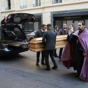 Obsèques de Charles Aznavour : Ses proches réunis pour une dernière cérémonie