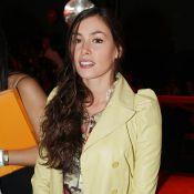 Olivia Ruiz... veut un bébé très vite !