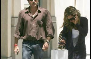 Anil Kapoor : la star de Slumdog Millionaire profite de Beverly Hills... en charmante compagnie !