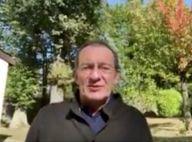 Jean-Pierre Pernaut face au cancer : Ses premiers mots après son opération