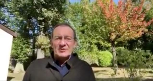 Jean-Pierre Pernaut donne de ses nouvelles après son opération d'un cancer