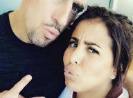 """Franck Ribéry : Adorable déclaration d'amour à son """"unique"""" femme Wahiba"""