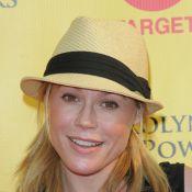 Julie Bowen de Boston Justice et Lost... a donné naissance à ses jumeaux !