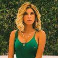 Sarah Lopez, candidate de télé-réalité, révèle que sa mère était atteinte d'un cancer du sein - Instagram, 2018