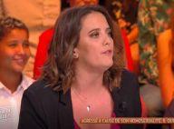 Émilie Lopez (TPMP) victime de propos homophobes, elle s'indigne !