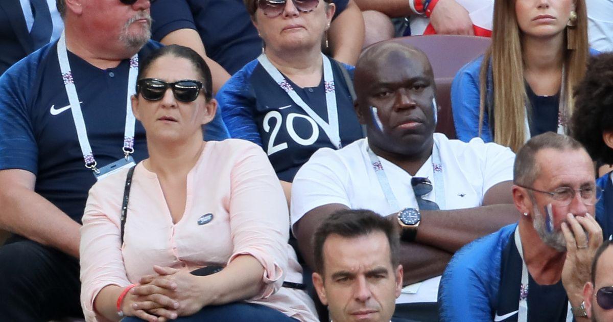 un témoin raconte en détail l'embrouille entre Véronique Rabiot et le papa de Kylian Mbappé