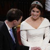 Mariage de la princesse Eugenie : Quand Jack Brooksbank galère avec la bague !