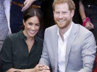 Meghan Markle est enceinte : C'est officiel, le prince Harry bientôt papa