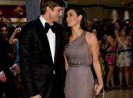 Pour dîner avec les Obama, les plus beaux couples se sont mis sur leur 31...